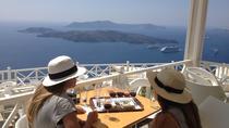 Half-day gourmet Santorini food tour, Santorini, Food Tours