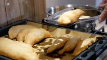 Hands on home made Panzerotti cooking class in Bari, Bari, Cooking Classes