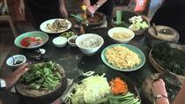 Harvest and cook traditional Balinese food on an organic farm !, Ubud, Food Tours