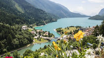 Lake Molveno: Authentic Boat-Fishing Experience with a guide, Trentino-Alto Adige, 4WD, ATV & ...