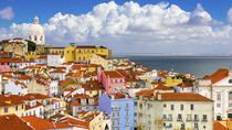 Lisbon: Traditional Culinary Experience with a local, Lisbon, Food Tours