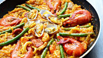Madrid: Paella And Sangria Home Cooking Workshop, Madrid, Food Tours
