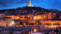 Mediterrean dinner in Marseille, Marseille, Food Tours