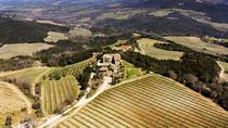 Montalcino Wine Tasting with Light Lunch, Siena, Wine Tasting & Winery Tours