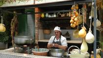 Mozzarella Cheese Spinning Show in Sorrento, Sorrento, Food Tours