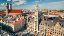 Munich: Bavarian Fusion Dinner with a local, Munich, Food Tours