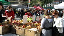 New York Farmers Market Tour and Cooking Class, New York City, Cooking Classes