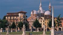 Padua Food and Bike tour with a local expert, Padua, Bike & Mountain Bike Tours