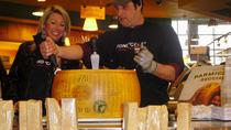 Parmigiano Reggiano Cheese Tasting Tour, Parma, Food Tours