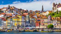Porto 3 hours wine cellar tour