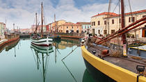 Private Tour: Discovering Leonardo da Vinci Canal Harbour in Cesenatico, Emilia-Romagna, Private ...