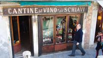 Private Tour: Venice 'Bacari' Food Tour, Venice, Food Tours