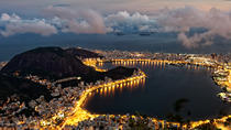 Rio Sunrise and Waterfall experience with a Carioca, Rio de Janeiro, Attraction Tickets