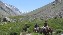 Santiago Horseback riding and wine tour, Santiago, Horseback Riding