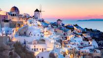 Santorini Wine roads, Santorini, Food Tours