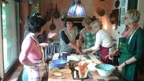 Sardinian Traditional Home Cooking Class with Lunch in the countryside of Alghero, Alghero