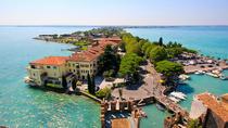 Sirmione: 1,5 Hour Isola Del Garda Private Boat Tour, Brescia, Day Cruises