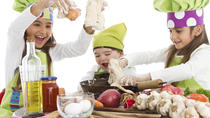 Special cooking class for kids in Andalusia, Seville, Cooking Classes