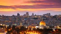 Tel Aviv: Secrets of Magical Arabic Cuisine, Tel Aviv, Food Tours