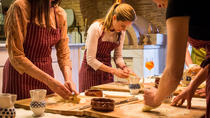 Traditional Hands-on Cooking Experience in Sorrento