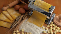 Traditional Home Cooking Class with Lunch in Ravenna, Emilia-Romagna, Dining Experiences
