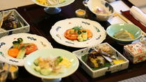 Traditional Home Cooking Class with the chef in Osaka, Osaka, Cooking Classes
