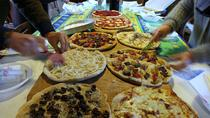 Traditional Neapolitan Pizza show and tasting, Campania, Food Tours
