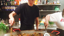 Traditional Paella cooking class with lunch in Valencia, Valencia, Cooking Classes
