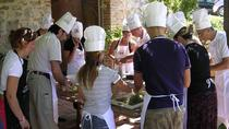Tuscan Cooking Wine Vacation, Tuscany, 4-Day Tours