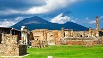 Typical dinner of Sorrento Peninsula, Pompeii, Food Tours