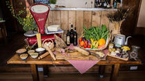 Umbrian Regional and Traditional Cooking Class with Lunch in Assisi, Assisi