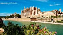 Vegan Brunch in Palma with Thai Flavors, Mallorca, Food Tours