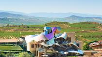 Wine Tour and Tasting at Bodegas del Marqués de Riscal, Bilbao, Wine Tasting & Winery Tours