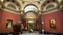 Woman at the National Gallery with an Art Historian, London, Museum Tickets & Passes