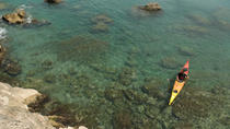 3 Hour of Sea Kayak Trip in the Creeks of Sete, Montpellier