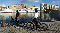 Day Bike Rental To Discover Sète, Montpellier