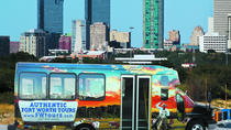 Cowboys and Culture - Fort Worth Bus Tour, Fort Worth, Cultural Tours