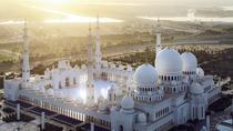 City Tour of Abu Dhabi From Dubai , Dubai, City Tours