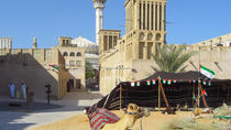 Dubai City Tour, Dubai, Full-day Tours