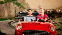 Ferrari Park General Admission Ticket with return transfer from Dubai, Dubai, Theme Park Tickets & ...