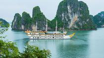 2-Day 1-Night Luxury Cruise on Bai Tu Long Bay from Old Quarter in Hanoi, Qui Nhon, Multi-day...