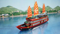 2 days All-Inclusive on Emperor Cruise - the First 5 stars cruise in Nha Trang, Nha Trang, ...