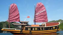 2 days Charter Eco Friendly junk - Halong Bay - Lan Ha Bay - Catba Island, Hanoi, Day Cruises