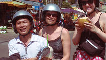 Half Day Saigon Morning Tour by Scooters, Ho Chi Minh City, Private Sightseeing Tours