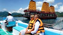 Nha Trang Bay Full-Day Cruise with Seafood Lunch, Open Bar, Snorkeling, More, Nha Trang