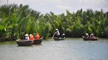 Private full day Hoian Eco Tourism to 3 villages, Da Nang, Private Sightseeing Tours