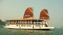 Standard Cruise on Halong and Bai Tu Long Bay for 2-Days, Halong Bay, Day Trips