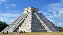 CHICHEN ITZA - CENOTE - VALLADOLID, Tulum, 4WD, ATV & Off-Road Tours