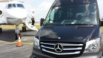 Luxury Transfer from Fort Lauderdale Airport to Miami, Fort Lauderdale, Airport & Ground Transfers