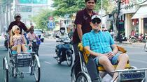 Half Day Cyclo (Rickshaw) Private Tour in Ho Chi Minh City!, Ho Chi Minh City, Private Sightseeing ...